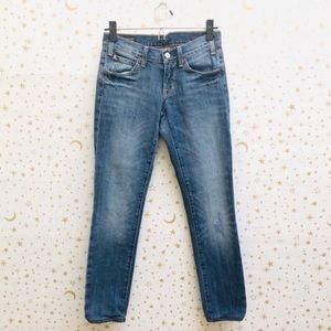 ⬇️$40 Citizen of Humanity Octopus Skinny Jeans